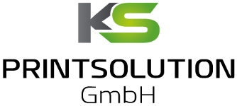 KS PRINTSOLUTION Logo