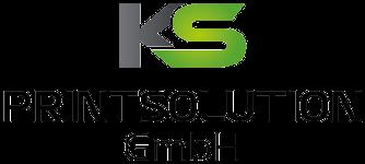 KS PRINTSOLUTION Logo